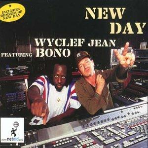 New Day, Pt. 1 [UK CD]