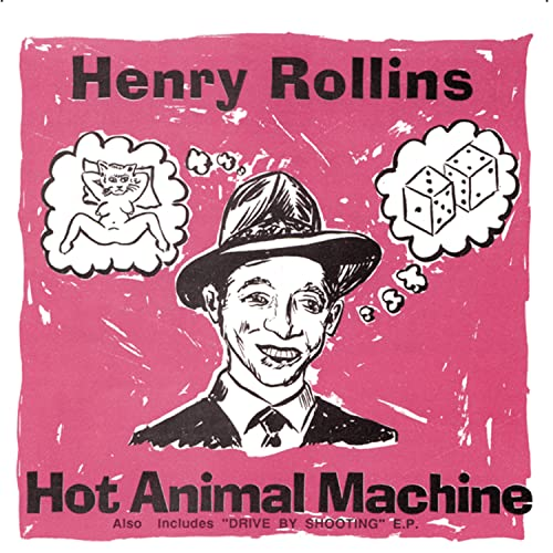 Hot Animal Machine