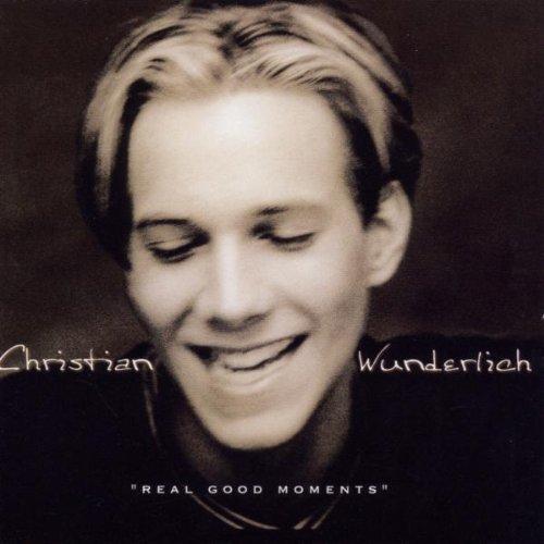 Christian Wunderlich - Never enough