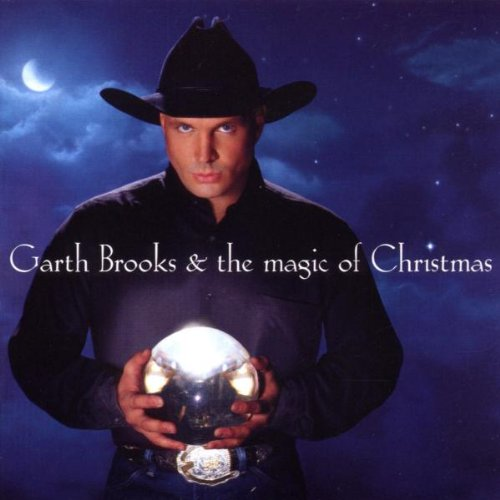 Garth Brooks & the Magic of Christmas