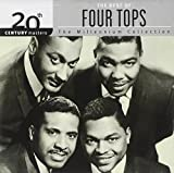 The Best of the Four Tops lyrics