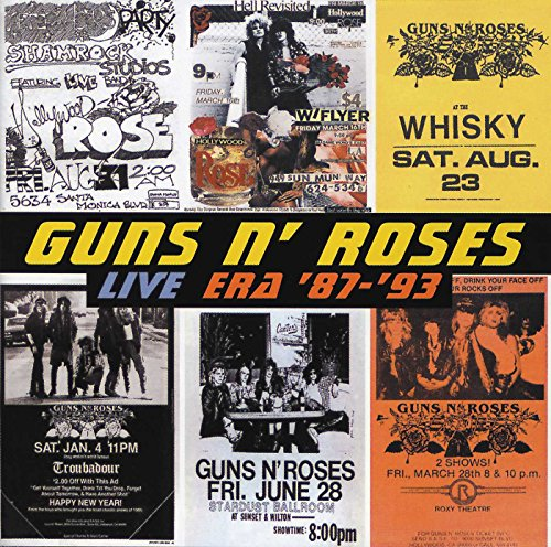 Guns N' Roses Lyrics - Download Mp3 Albums - Zortam Music