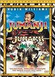 Jumanji (1995) (Movie)