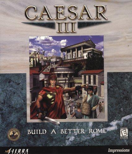 لعبة Caesar.III كامله