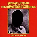The Commissar Vanishes lyrics