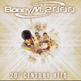Boney M. 2000 - 20th Century Hits (1999)