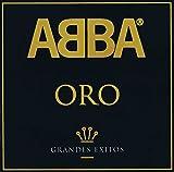 ABBA ORO - Grandes Exitos (1999)
