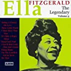 Legendary Ella Fitzgerald V.5