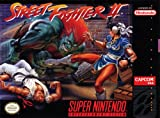 Street Fighter II: The World Warrior (1991) (Video Game)