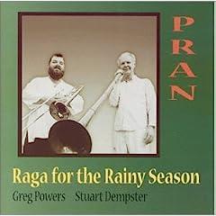 "Read ""Raga for the Rainy Season"" reviewed by AAJ Staff"