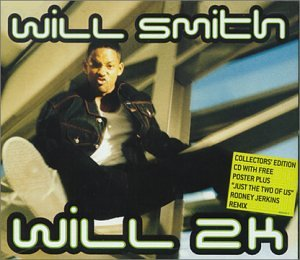 Will 2K, Pt. 2 [UK CD Single]