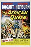 The African Queen (1952) (Movie)