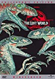 The Lost World: Jurassic Park part of Jurassic Park