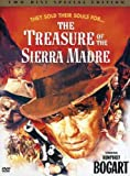 The Treasure of the Sierra Madre (1948) (Movie)