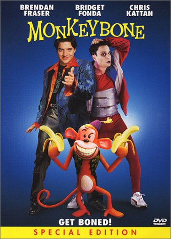 Get Monkeybone On Video