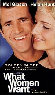 What Women Want di Mel Gibson