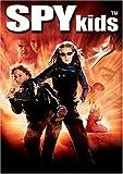 Spy Kids (2001) (Movie)