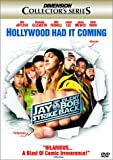 Jay and Silent Bob Strike Back (2001) (Movie)