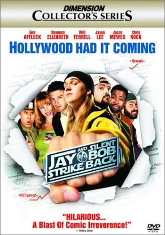 Jay and Silent Bob Strike Back part of View Askewniverse