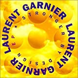 Stronger by Design EP lyrics