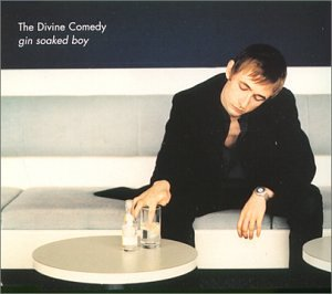 Gin Soaked Boy performed by The Divine Comedy