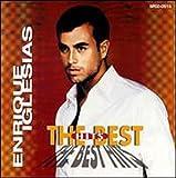 Enrique Iglesias The Best Hits Album Lyrics