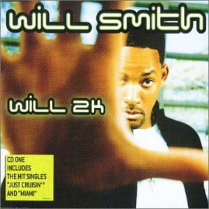 Will 2K, Pt. 1 [UK CD Single]