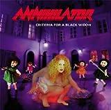 Criteria For A Black Widow (2000)