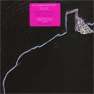 No Distance Left to Run, Pt. 1 [UK CD Single]