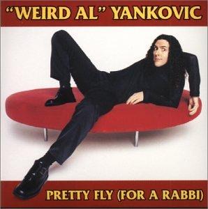 Pretty Fly for a Rabbi