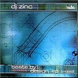 Beats by Design EP lyrics