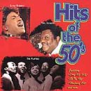 Hits of the 50's 1 de Hits of the 50's