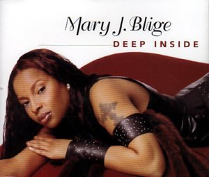Deep Inside [CD]