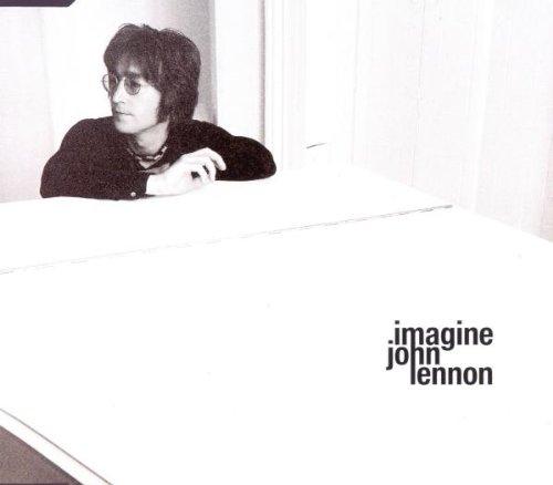 Imagine [CD Single]