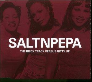 The Brick Songs vs. Gitty Up, Pt. 2 [UK CD Single]
