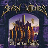 City of Lost Souls lyrics