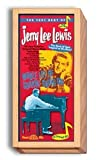 The Very Best of Jerry Lee Lewis [Collectables]