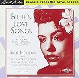 Billie's Love Songs lyrics