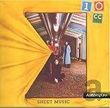 Sheet Music (1974)