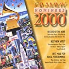2000 Grammy Nominees: Pop by Various Artists