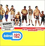 All the Small Thing [Australia Bonus CD Single]