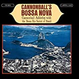 Cannonball's Bossa Nova lyrics