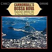 Cannonball's Bossa Nova de Cannonball…