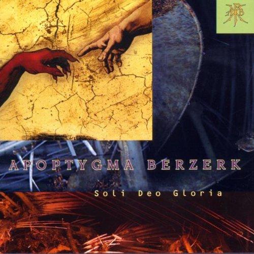 Apoptygma Berzerk Album Lyrics