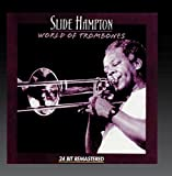 Album Spirit of the Horn by Slide Hampton