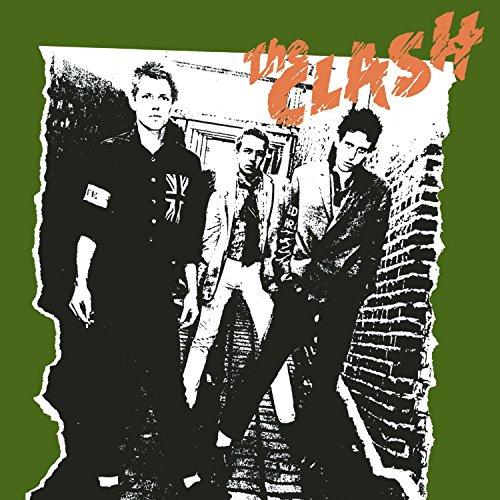 The Clash [US]