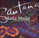 Maria Maria [CD/Vinyl Single]