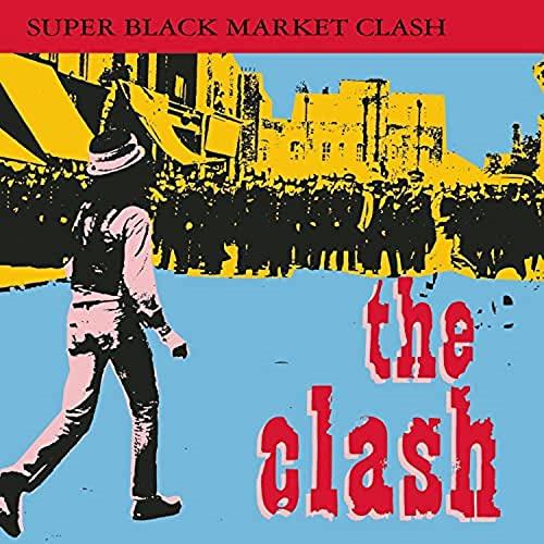 Super Black Market Clash