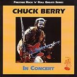 Chuck Berry - In Concert
