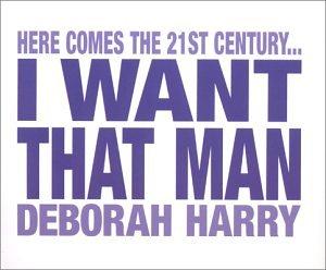 I Want That Man [UK CD Single]